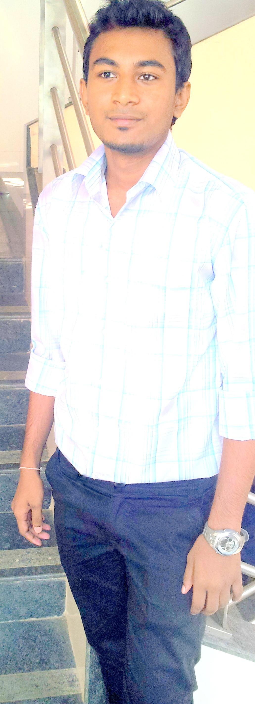 Rajesh Manna