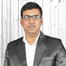 Yuvaraj Rajendran