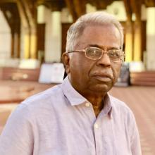 Sundararajan  Margabandhu
