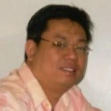 Roberto Legaspi Sanglay