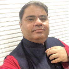 Vijaykumar Harchandani