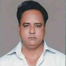 Mohammed Samiullah Bakhtiari