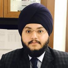 Taranpreet Singh