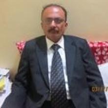 Manu Bindra