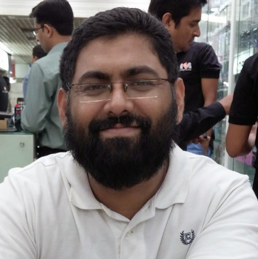 Minhaz Anwar