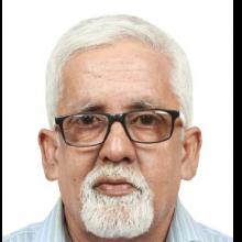 Kumar Narayanaswamy