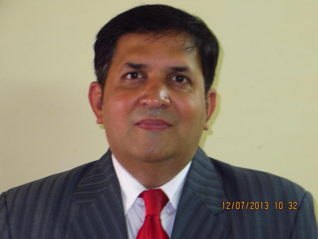 Mukesh Gupta