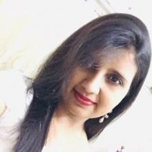 Neha Shaikh