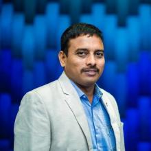 Kishore Oruganti