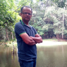Venkata Ram Amruthapuri