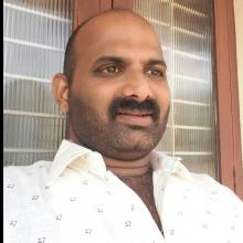 Avinash N Shetty