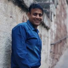 Dhiraj Bhandari