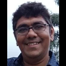 Amitkumar Anil Chheda