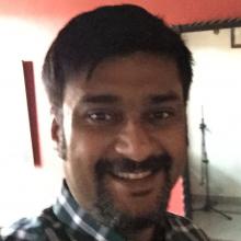 Sparsh Kumar