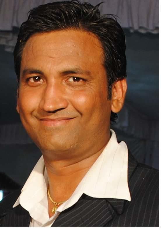 Niraj Singh