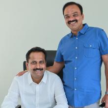 Anagandula Tirupathi Reddy