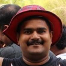 Suraj Rengan
