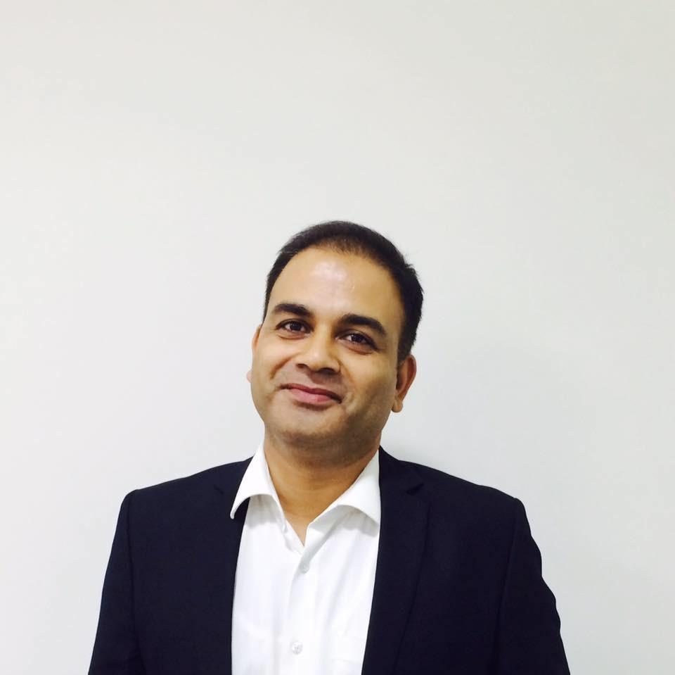 Rajeev Joshi
