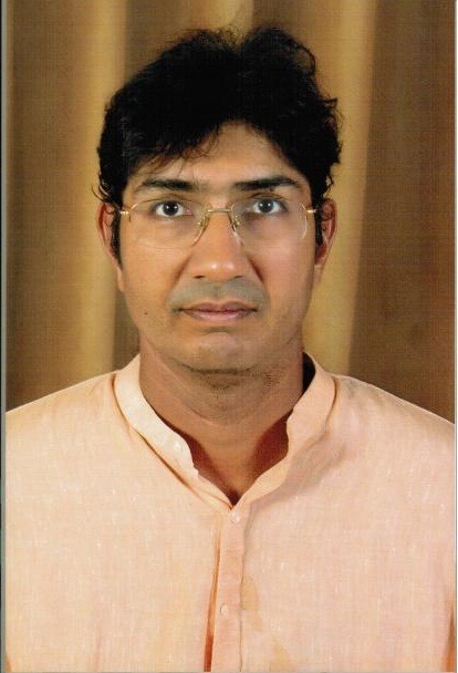 Siddharth Kohli
