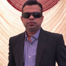 Dhanraj Damania