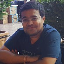 Jaimin Doshi