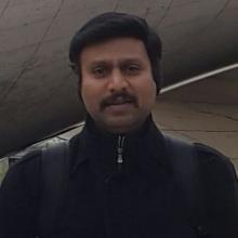Pratheepkumar Chandrasekar