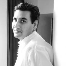 Manav Rastogi