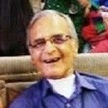 Krishan  Chopra