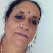 Kalpana Verma