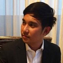 Kenard Bryan Sabdulla