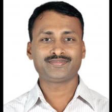 Dineshwar Ravi