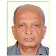 Jagdish Parikh