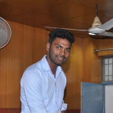 Devvarth Chavriya