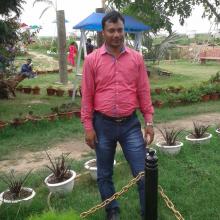 MD Azmal Ansari