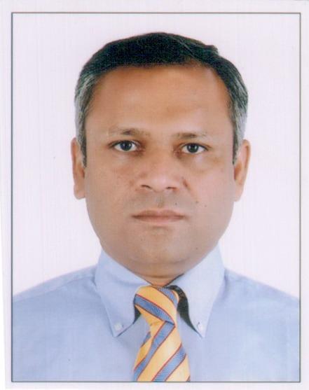 Pramod Kaushik