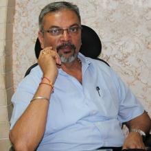 Nanji Shah