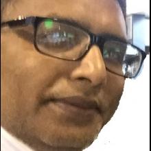 Sanjeev Hiremath