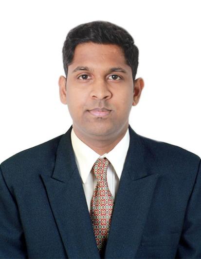 Aashish Krishna Kumar