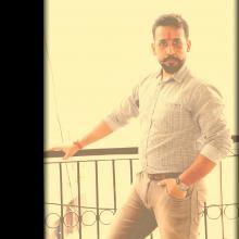 Ashit Singh