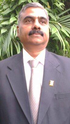 Vasu Saksena