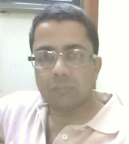 Vivek Hegde